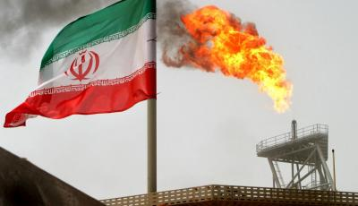 European Powers Delay Sanctions Blow to Iran