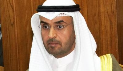 Kuwait Ex-Finance Minister Recommended as New GCC Chief