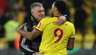 Nigel Pearson's Plain Speaking and Tactical Rejig Reap Rewards at Watford