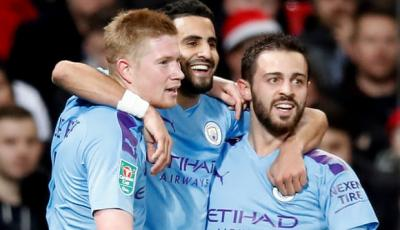 Manchester City's Flaws Have Been Exposed but Singular Brilliance Remains