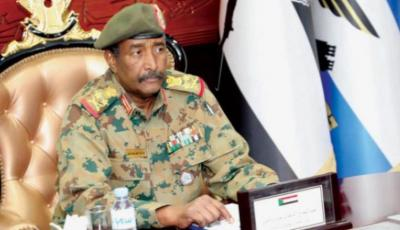 Sudan Appoints New Spy Chief