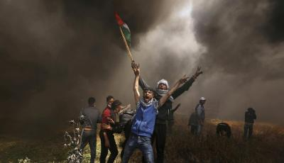 Israeli, Palestinian Youth Most Pessimistic on Conflict