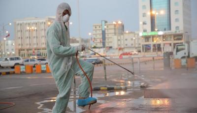 Kuwait Reports 6 Virus Recoveries, New Cases in Oman