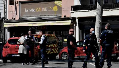 Three Sudanese Arrested over French Stabbing