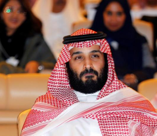 Saudi Crown Prince: 95% of those Arrested on Corruption Charges Agreed to Return Funds