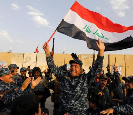 Iraq still Faces Major Challenges Despite ISIS Defeat