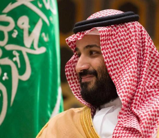 Saudi Crown Prince: Bin Laden Sought to Create Rift between Riyadh, Washington