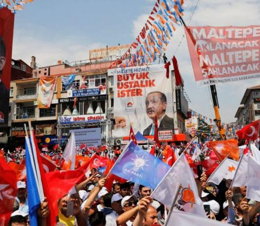 What Next for Turkey after the Elections?