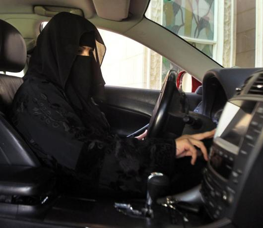 Optimism Prevails as Countdown Begins for End of Saudi Women Driving Ban