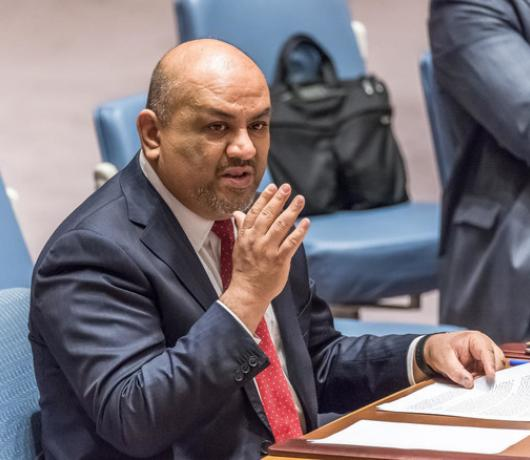 Yemeni FM to Asharq Al-Awsat: We are Still Awaiting Lebanon's Response to our Complaint