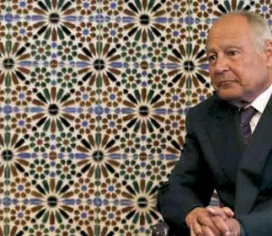 Aboul Gheit to Asharq Al-Awsat: Budget Crisis Threatens Arab League Activities