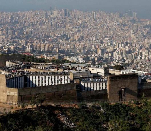 Exclusive - Overcrowded Prisons in Lebanon Leave Many Criminals at Large