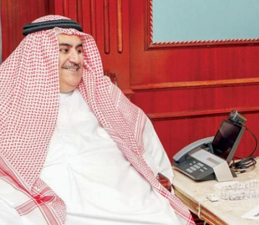 Bahrain FM to Asharq Al-Awsat: Qatar Burned The Return Ships
