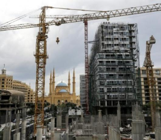Fears of Lebanon's Real Estate Collapse