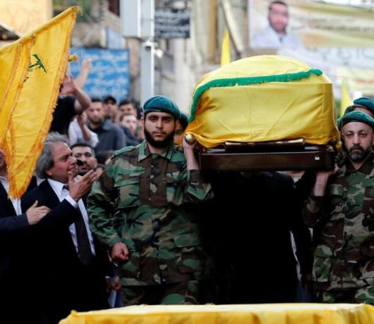 Exclusive: Hezbollah's Gains From Syria War Equal Its Losses