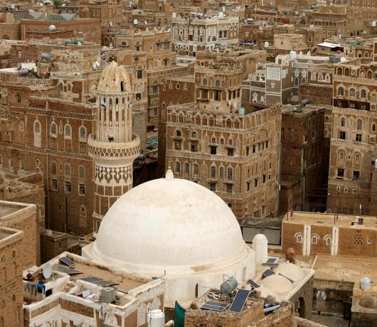 Exclusive - Houthis Use Mosques as Platforms to Spread Sectarianism in Sanaa