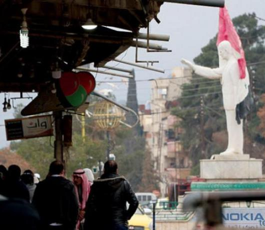 Qamishli Locals Fear Return of Syrian Regime Control