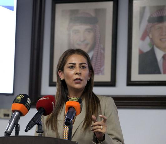 Jordan Information Minister to Asharq Al-Awsat: Fighting Rumors is Greatest Challenge