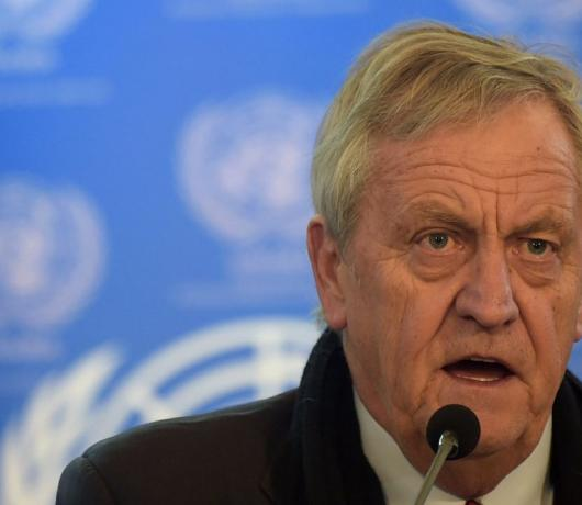 UN Envoy to Asharq Al-Awsat: Sudan Transition Will Be Fragile and Need Military Protection