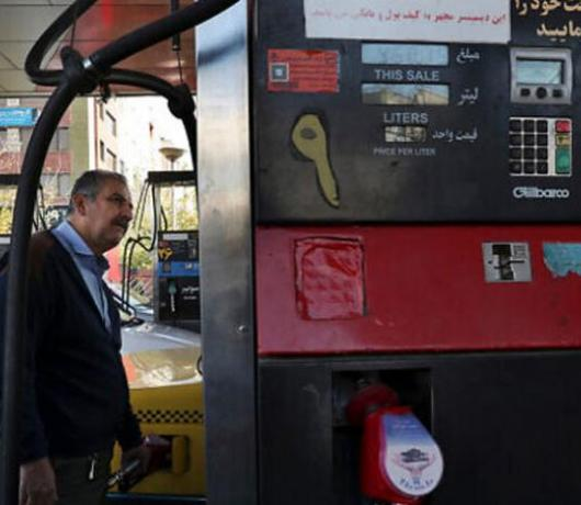 Exclusive: Petrol Price Hike Ignites Revolt in Iran