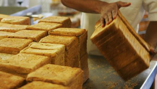 Bakeries to Invade Space Soon