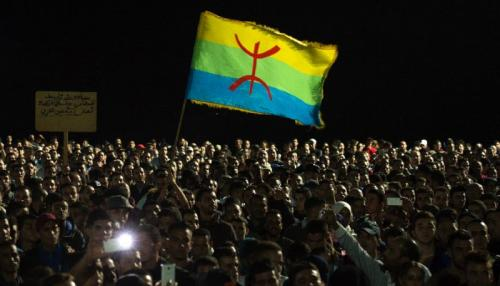 Morocco Accuses Northern Protesters of Damages over €1.8 Billion
