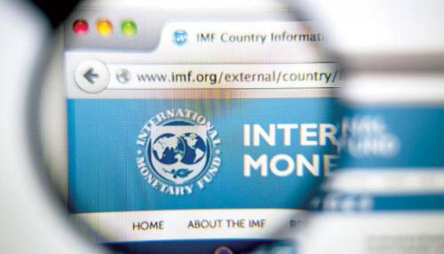 IMF Urges Quick Reforms in Middle East Public Sector