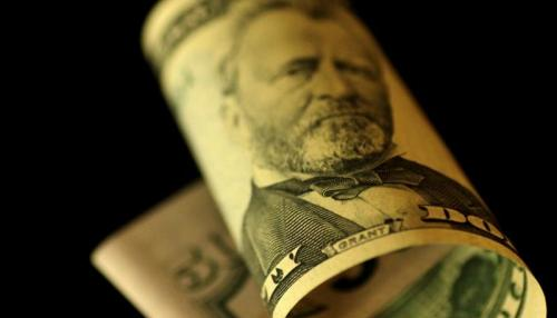 Dollar Stoops to Three-year Low