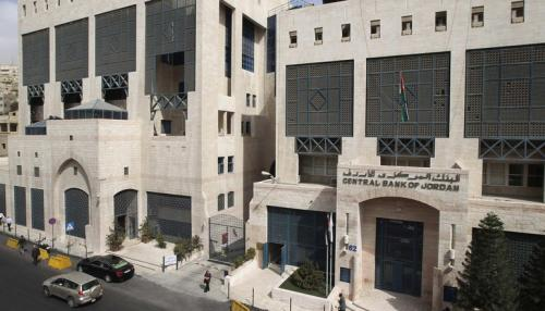 Jordan: 1.5% Rise in Foreign Reserves in January