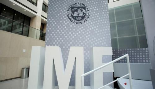 IMF Expects Saudi Economic Growth, Lauds Reforms