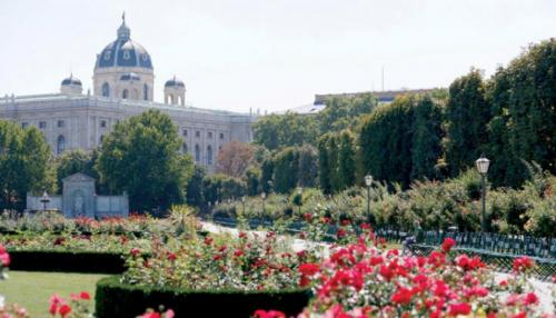Vienna is World's Most Livable City, Damascus at Bottom of the Table