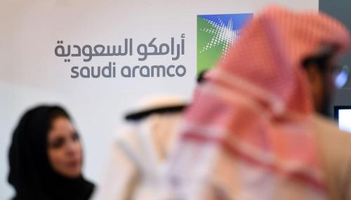 Saudi Aramco Reinforces its Leading Role in Global Energy Supply