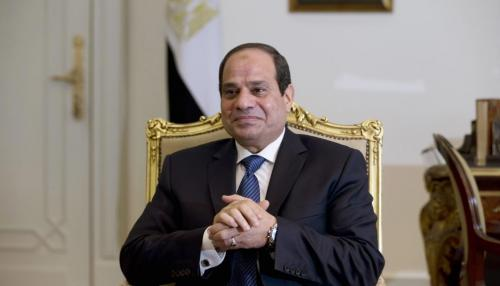 Sisi Ratifies Establishment of Egypt Fund