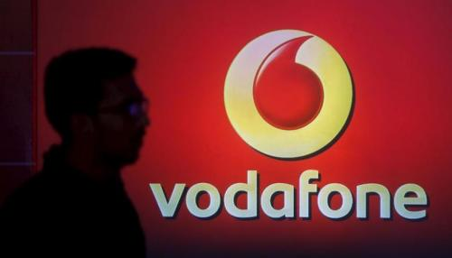 Vodafone Tests Fifth Generation Mobile Network