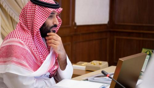 Crown Prince Orders Renovation of 130 Mosques throughout Saudi Arabia