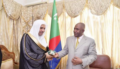 Comoros Forum Promotes Religious Awareness, Tolerance