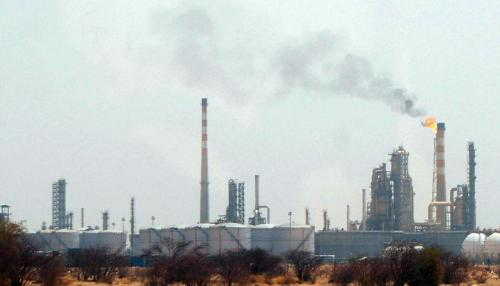 Sudan Seeks to Boost Oil Investments with US