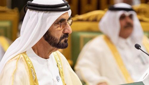 UAE Launches 'Golden Card' System for 'Exceptional' Foreign Investors