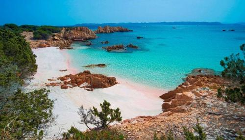 French Couple Face Jail for Stealing Sand from Sardinia