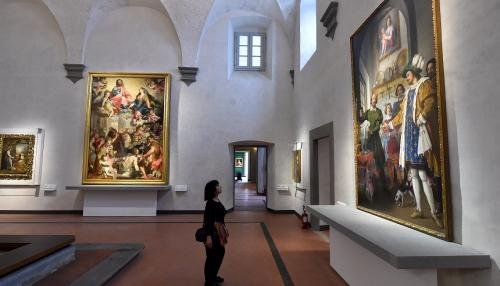 Dancing, Singing, Visiting Museums Promotes Health