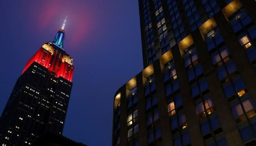 Empire State Building is Finally Ready for Instagram Age