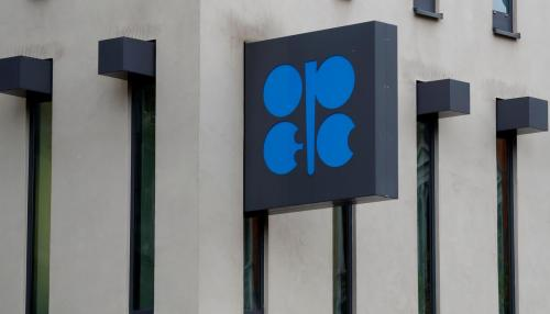 Saudi Arabia Says No Talks on OPEC+