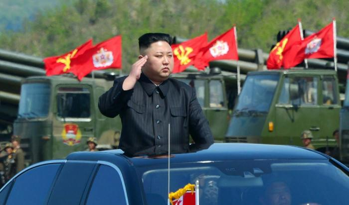 N. Korea Slams 'Provocative' Trump Decision to Relist it as Terrorism Sponsor