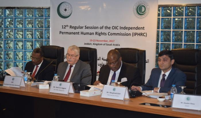 OIC Calls for Policies Promoting Cultural Pluralism