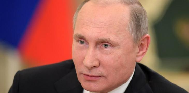 Putin: Russia Hopes to Broaden Cooperation with US