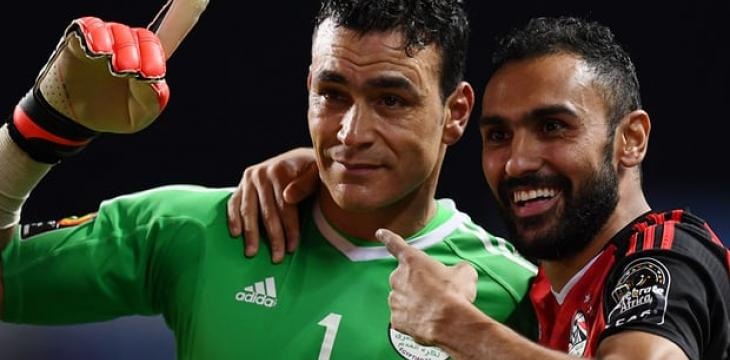 Essam El-Hadary, the 44-Year-Old Preparing For His World Cup Debut