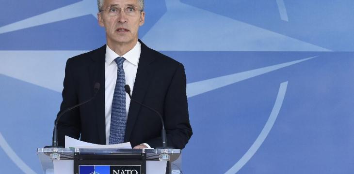 NATO Apologizes after Erdogan Pulls Troops Out of Exercise