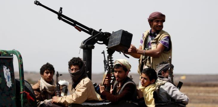 150 Yemeni Journalists Kidnapped by Insurgents