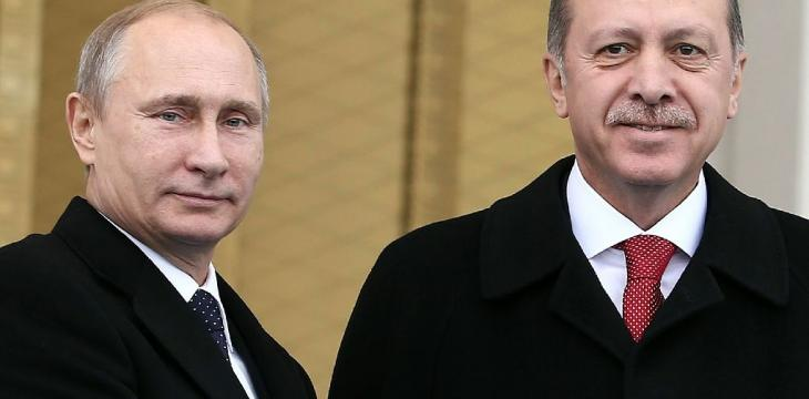 Role of Kurds in Syrian Settlement Main Obstacle ahead of Putin-Erdogan-Rouhani Summit