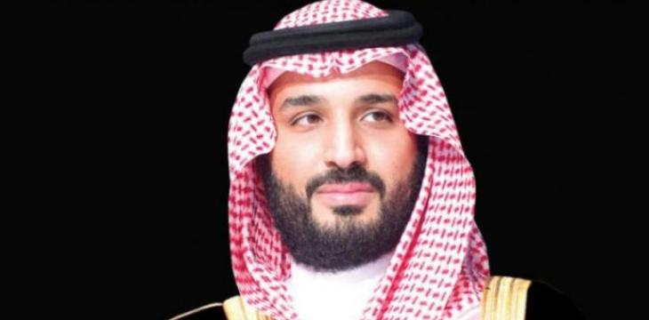 Crown Prince Reviews Bilateral Ties with British Foreign Secretary